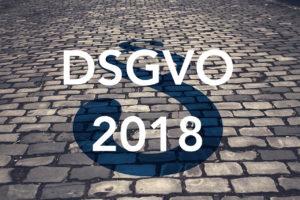 DGSVO für Online Shop