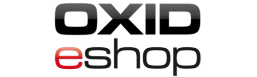 OXID eshop Logo