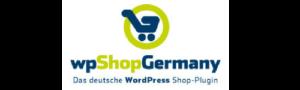 wpShopGermany Logo