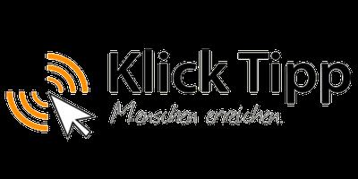 Klick Tipp Logo
