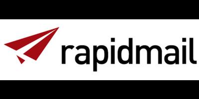 rapidmail Logo